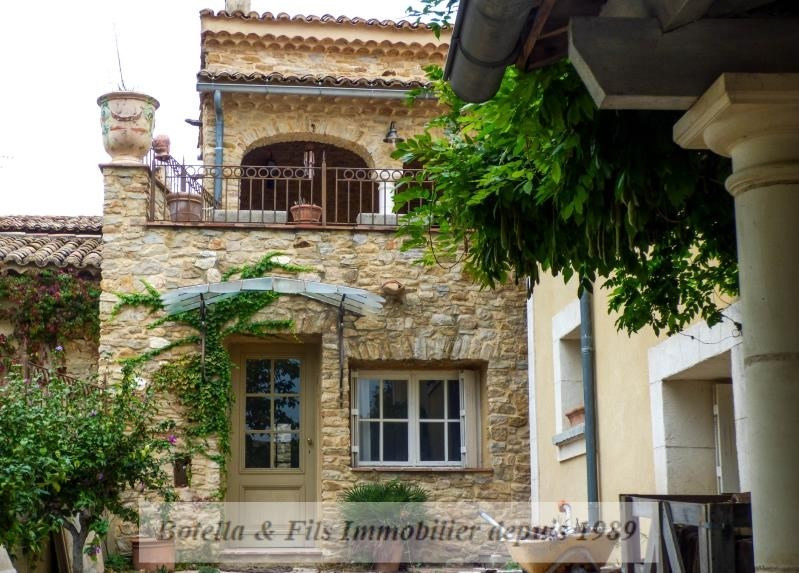 Investeringsproduct  huis Gaujac 457000€ - Foto 3