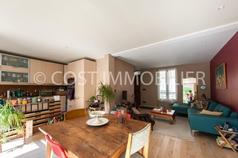 Vente appartement Asnieres sur seine 439 000€ - Photo 2