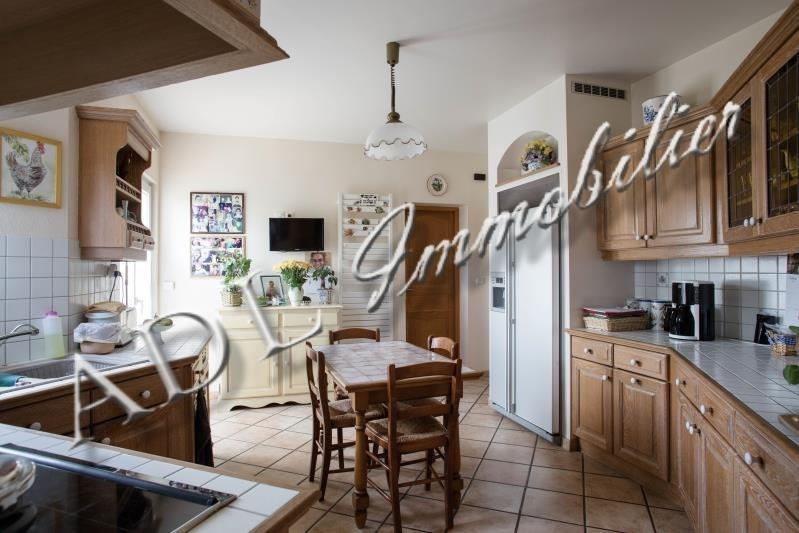 Deluxe sale house / villa Orry la ville 686400€ - Picture 6