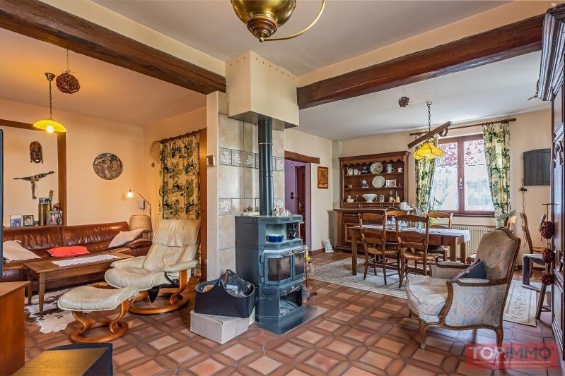 Vente maison / villa Colmar 329000€ - Photo 3