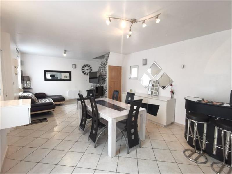 Sale house / villa Noeux les mines 119500€ - Picture 1