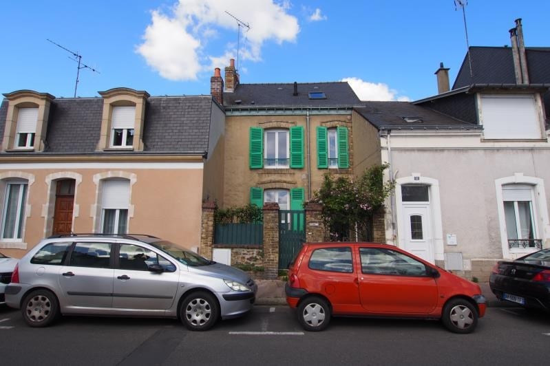 Vente maison / villa Le mans 247000€ - Photo 8