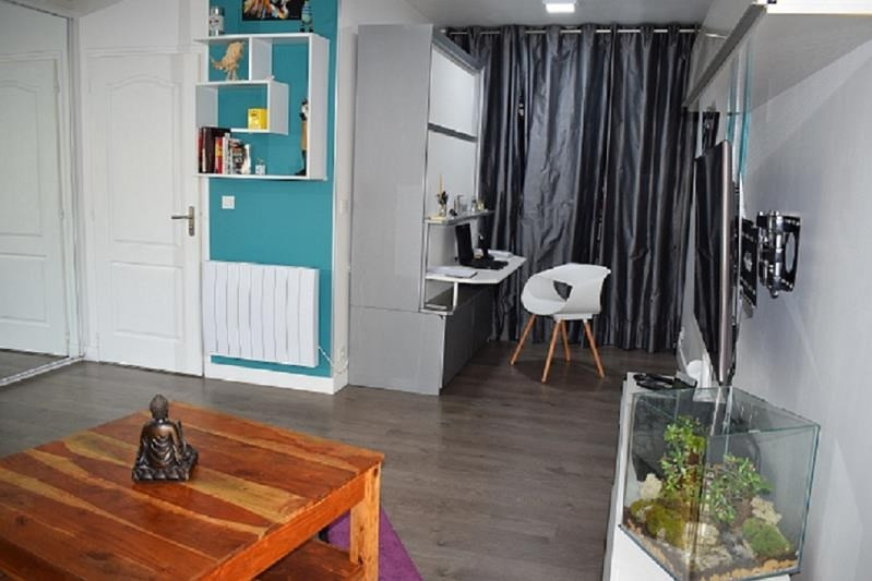Vente appartement Colombes 210000€ - Photo 4