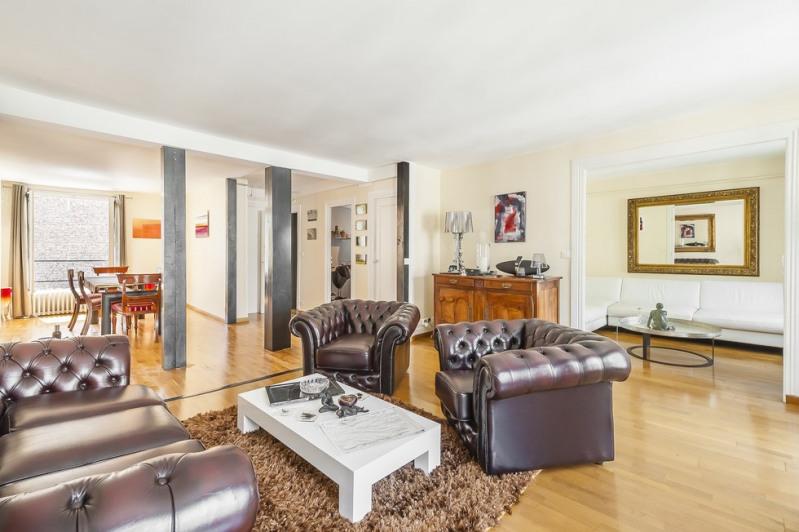 Vente de prestige appartement Paris 9ème 1240000€ - Photo 2