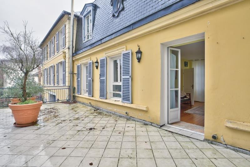 Vente de prestige maison / villa St germain en laye 2750000€ - Photo 13