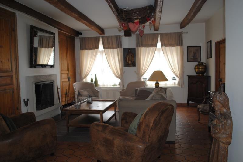 Sale house / villa Brouckerque 364000€ - Picture 1