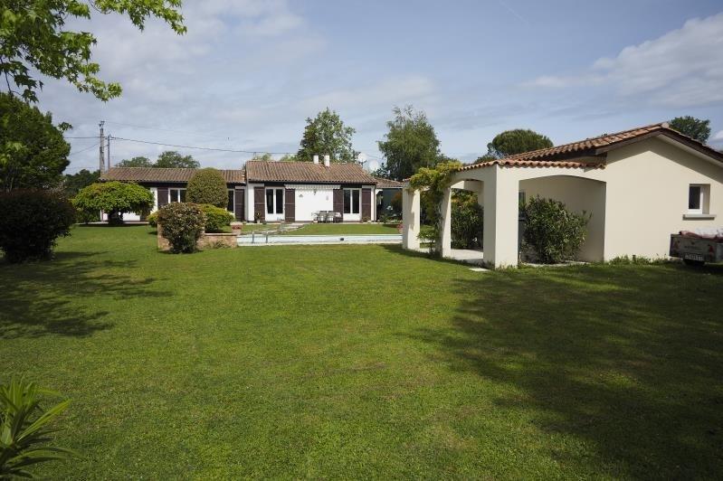 Vente maison / villa St andre de cubzac 305000€ - Photo 1