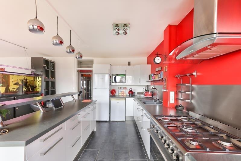Vente appartement Noisy le sec 315000€ - Photo 2