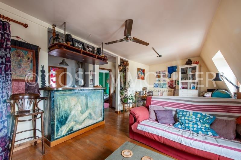Venta  apartamento Asnieres-sur-seine 460000€ - Fotografía 3