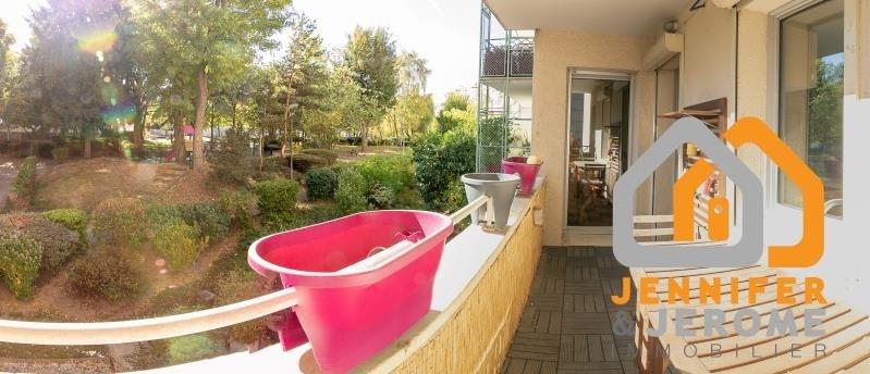 Sale apartment Eaubonne 320000€ - Picture 9