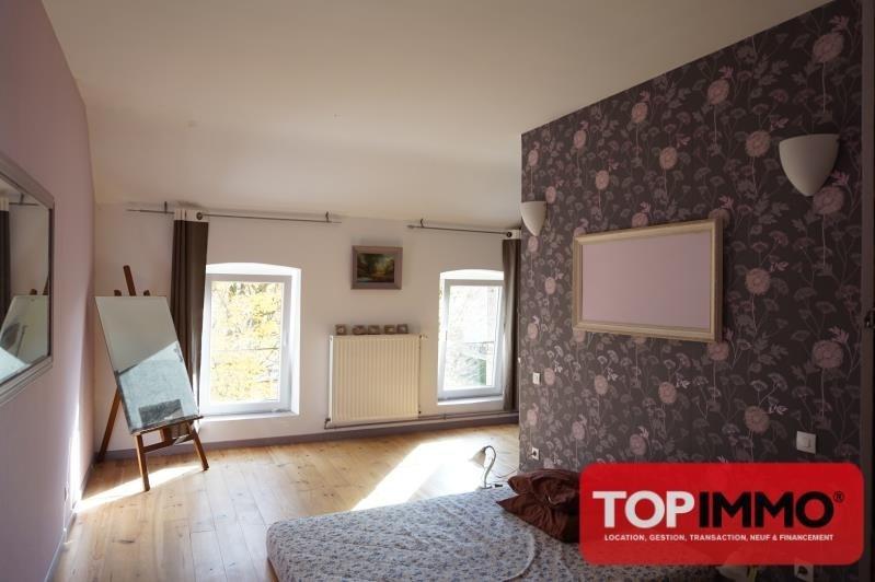 Sale house / villa Pierre percee 229000€ - Picture 10