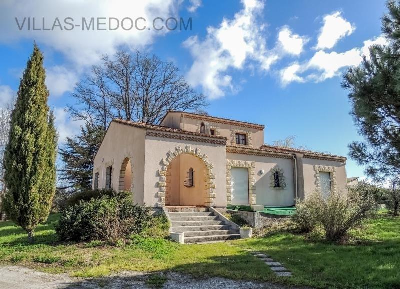 Vente maison / villa Begadan 207000€ - Photo 1