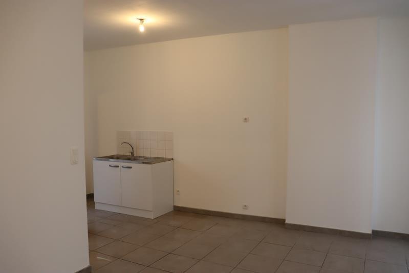 Vente appartement Nimes 66000€ - Photo 3