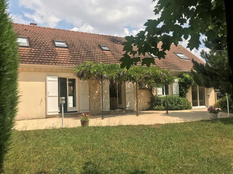 Vente maison / villa Montfort l amaury 565000€ - Photo 1