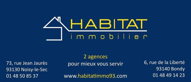 Vente maison / villa Bondy 430 500€ - Photo 7
