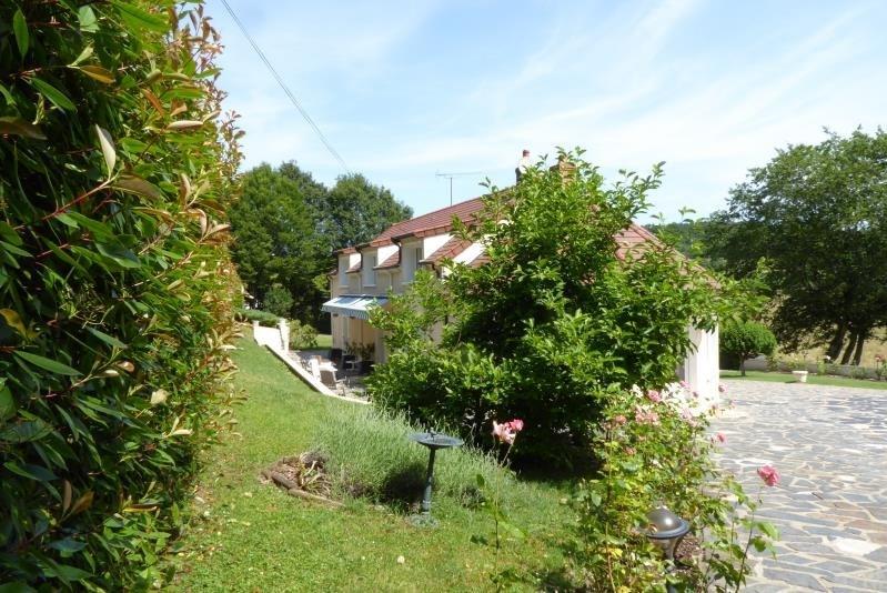 Sale house / villa Montigny aux amognes 299000€ - Picture 1