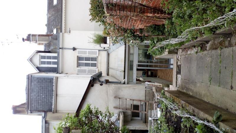 Sale house / villa Le mans 183500€ - Picture 5