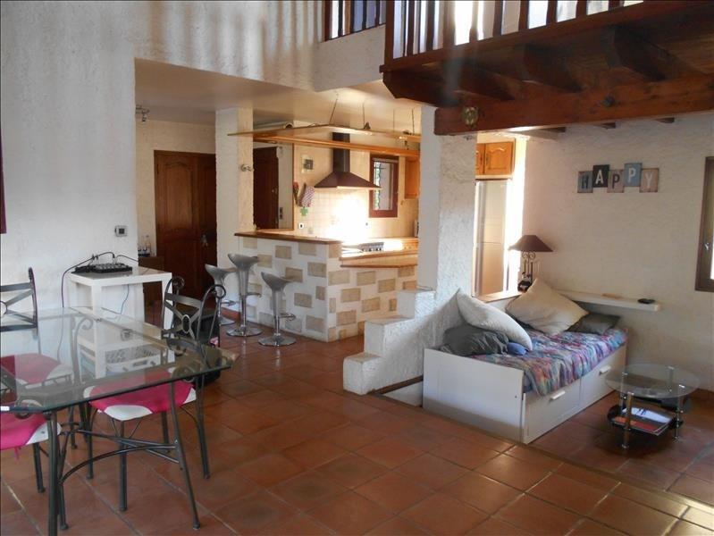 Vente maison / villa St geoire en valdaine 239000€ - Photo 5