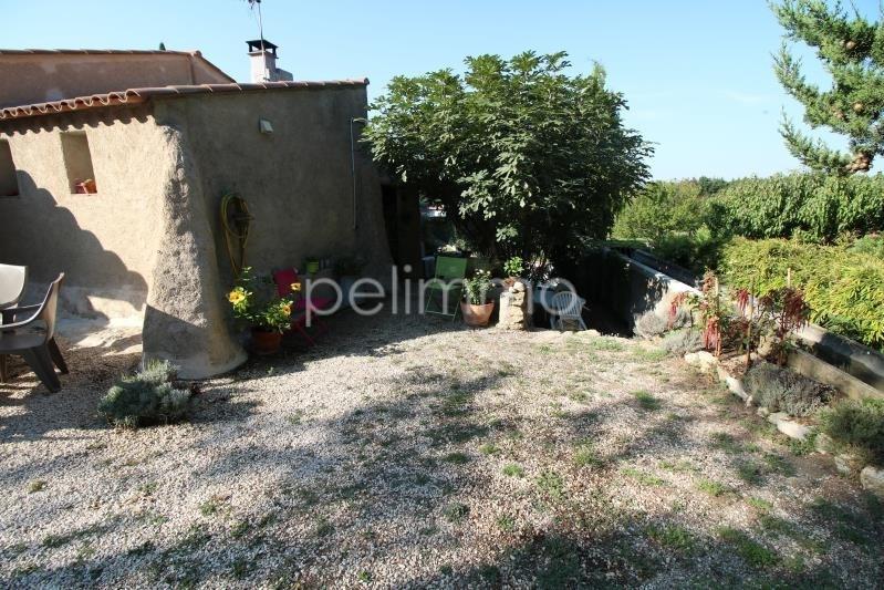 Sale house / villa Cornillon confoux 365000€ - Picture 2