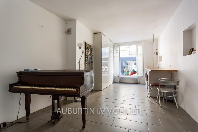 Revenda apartamento Paris 18ème 460000€ - Fotografia 1