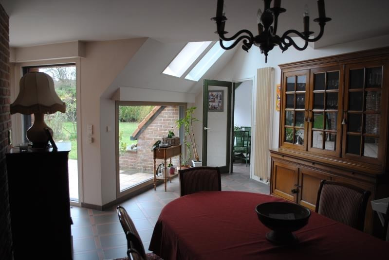 Vente de prestige maison / villa Dunkerque 638060€ - Photo 7