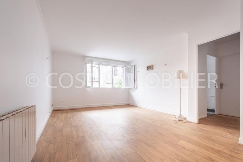 Venta  apartamento Asnieres sur seine 429000€ - Fotografía 4