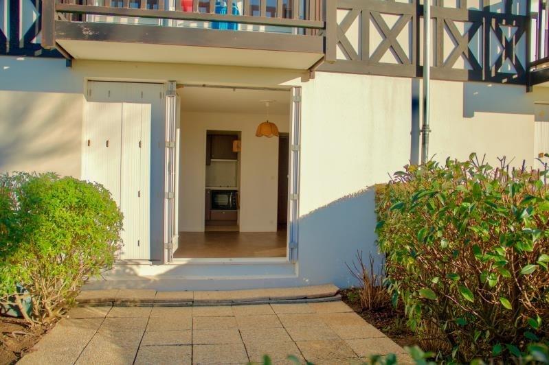 Vente appartement Blonville sur mer 99500€ - Photo 2