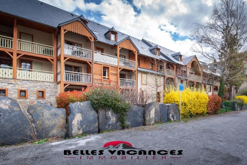 Deluxe sale apartment St lary soulan 147 000€ - Picture 10