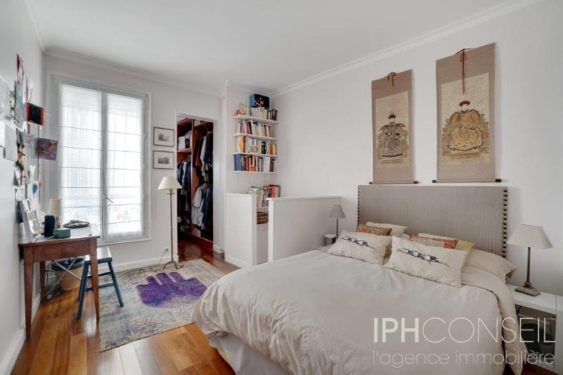 Vente de prestige appartement Levallois perret 1 160 000€ - Photo 7