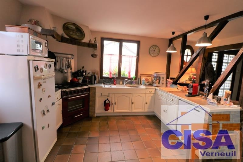 Investment property house / villa St martin longueau 228000€ - Picture 2