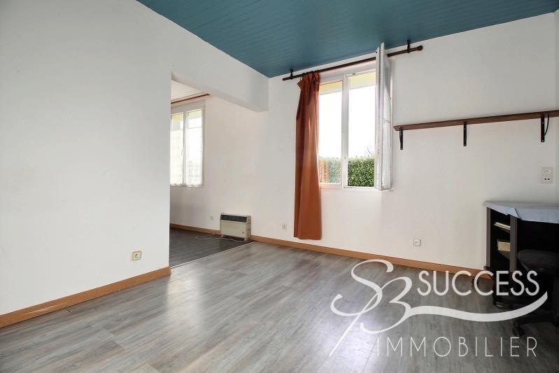 Revenda casa Languidic 53000€ - Fotografia 2