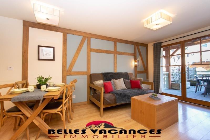 Vente de prestige appartement St lary soulan 121000€ - Photo 3