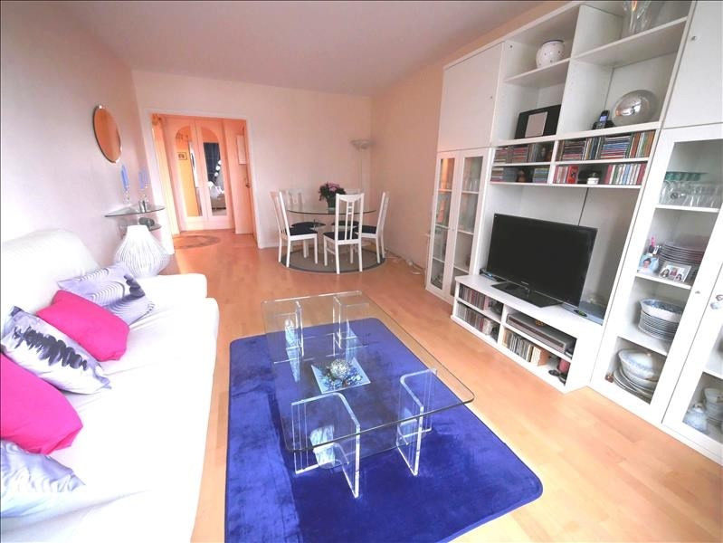 Vente appartement Garches 395 000€ - Photo 1