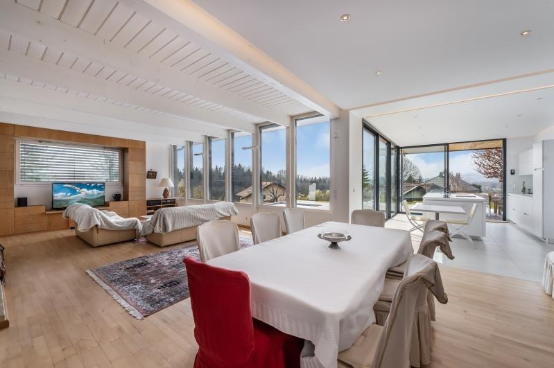 Vente de prestige maison / villa Vieugy 1250000€ - Photo 2