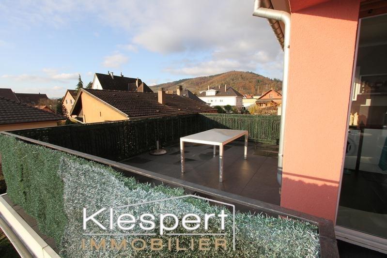 Vente appartement Kintzheim 245000€ - Photo 7