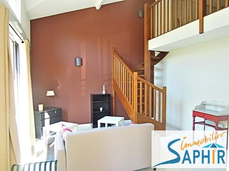 Sale apartment Toulouse 184 970€ - Picture 1