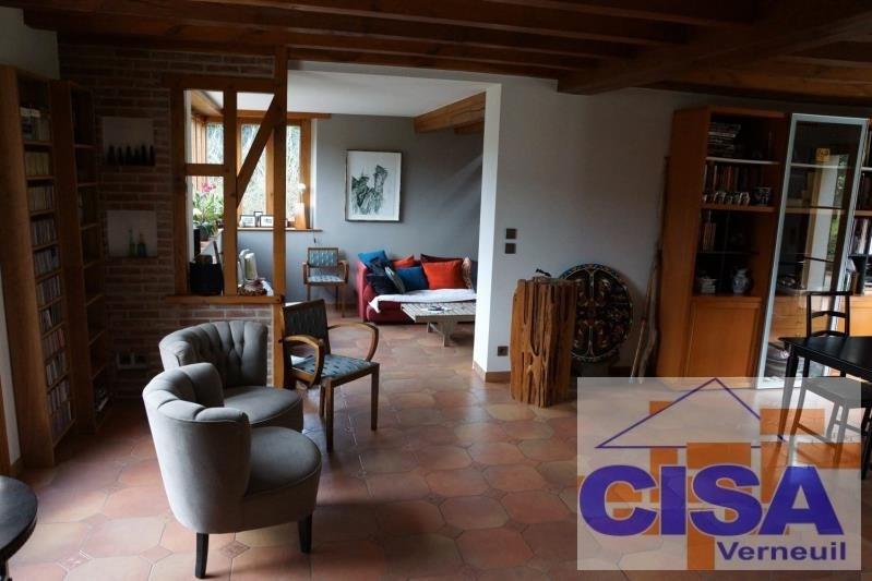 Vente maison / villa Angicourt 320000€ - Photo 3
