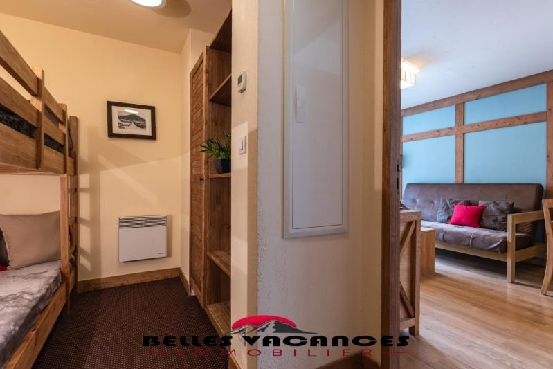 Vente appartement St lary soulan 141750€ - Photo 9