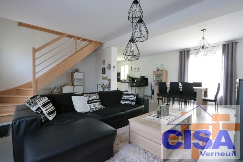 Vente maison / villa Catenoy 260000€ - Photo 1