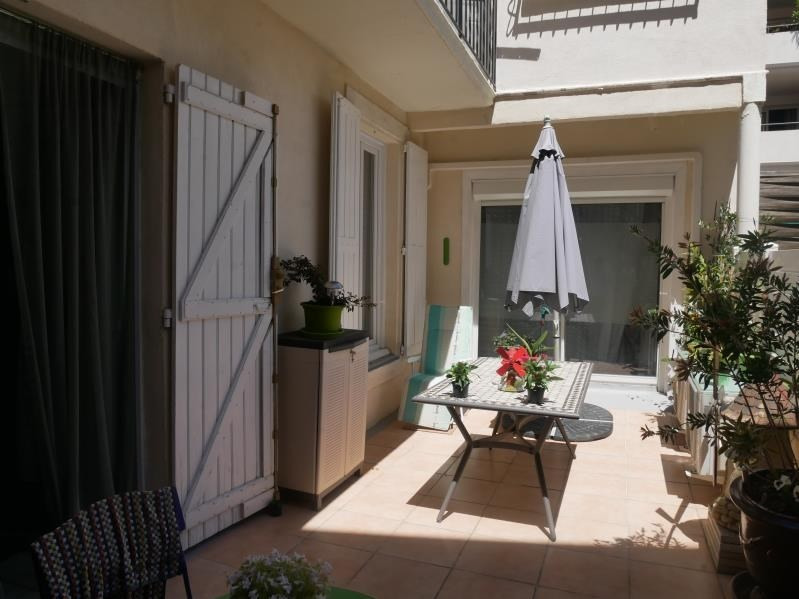 Sale apartment Beziers 105 000€ - Picture 2