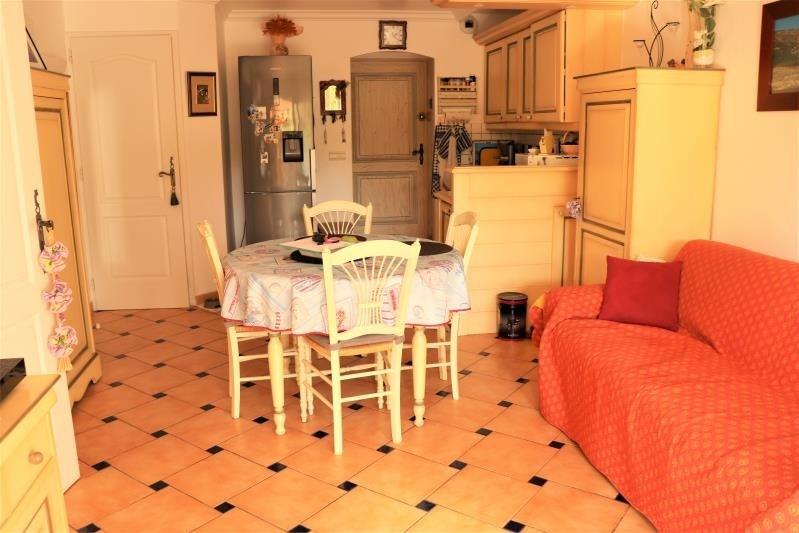 Vente appartement Cavalaire sur mer 239000€ - Photo 2