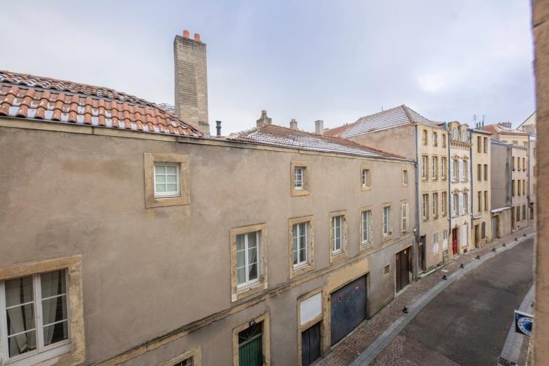 Vendita appartamento Metz 80000€ - Fotografia 4