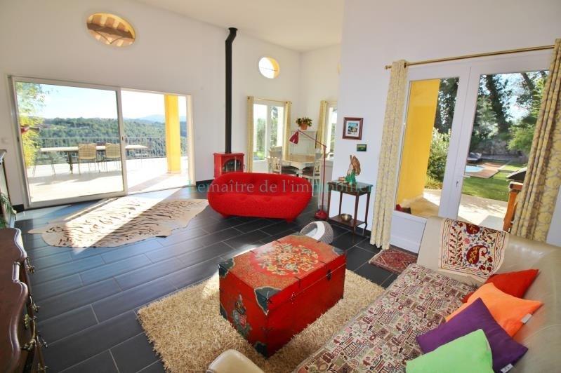 Vente de prestige maison / villa Le tignet 575000€ - Photo 10