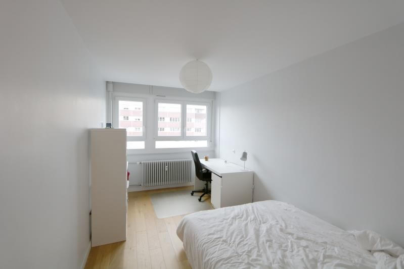 Investment property apartment Strasbourg 340000€ - Picture 11