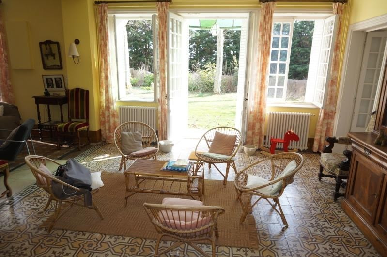 Deluxe sale house / villa Primarette 410000€ - Picture 9
