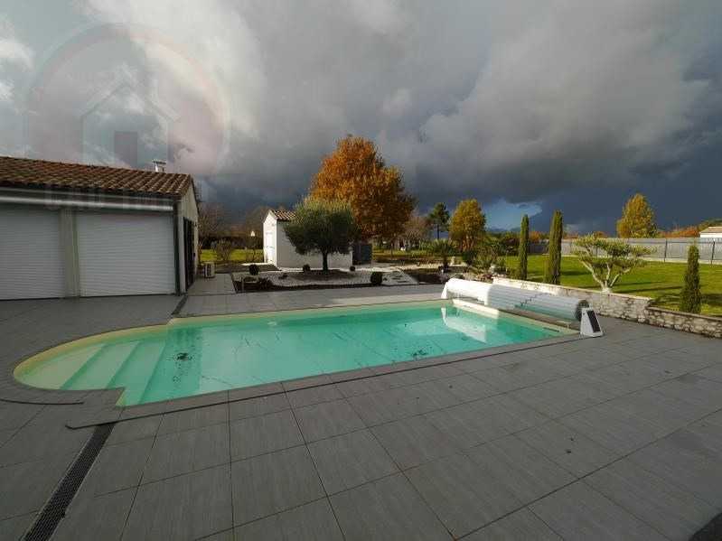 Vente de prestige maison / villa La force 512 000€ - Photo 9