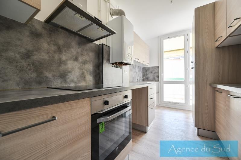 Vente appartement Aubagne 147000€ - Photo 2