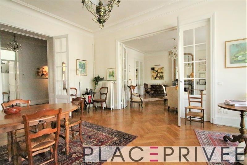 Vente appartement Nancy 510000€ - Photo 2