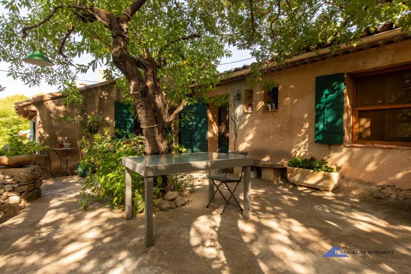 Life annuity house / villa Le tholonet 290000€ - Picture 2