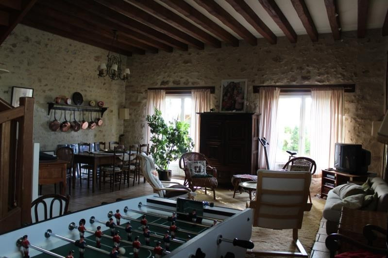 Vente maison / villa Treuzy levelay 520 000€ - Photo 6